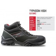 SCARPA ANTINFORTUNISTICA - PERF - TYPHOON HIGH