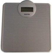 Salter DigitalWeighingScale-Silver Weighing Scale(Silver)