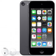 Apple iPod Touch, 128GB, Space Gray (MKWU2HC/A)