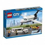 LEGO City Servicii VIP pe aeroport 60102