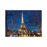 Puzzle 2000 Piezas Paris - Clementoni