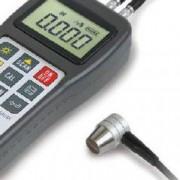 Sauter Ultrazvukový měřič tloušťky materiálu Sauter TN 80-0.01US.
