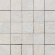 Mozaic Ceramic Abitare, Geotech Bianco 30x30 cm -MAG300300