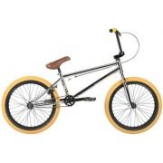 """Premium Freestyle BMX Cykel Premium Subway Freecoaster 20"""" 2019 (Chrome)"""
