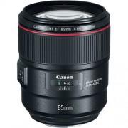 Canon Ef 85mm F/1.4l Is Usm - 2 Anni Di Garanzia In Italia
