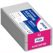 Cartus cerneala Epson TM-C3500 - Magenta