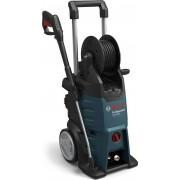 Aparat de spalat Bosch GHP 5-65 X Professional, 2400 W, 160 bari, lungimea cablului 5 m, lungime furtun 10 m, 520 l/h, 23.6 kg, 0600910600