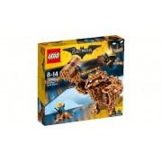 Lego Klocki konstrukcyjne Batman Atak Clayface'a 70904