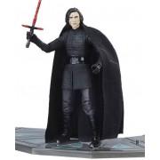 Hasbro Star Wars Episode Black Series - Kylo Ren Throne Room Exclusive