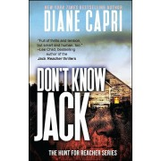 Don't Know Jack: The Hunt for Jack Reacher Series, Paperback