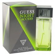 Guess Night Access Eau De Toilette Spray 3.4 oz / 100.55 mL Men's Fragrance 516119