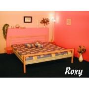 RO-07 XY kovová postel