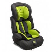 Столче за кола KinderKraft Comfort UP 9-36 кг, зелен