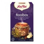 Ceai Bio Rooibos Yogi Tea 30.60gr