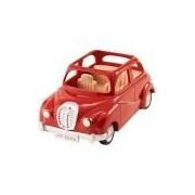 Brinquedo Sylvanian Families Carro Sedan da Família - Epoch Magia