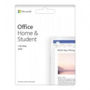 Microsoft Office Home and Student 2019 - PC/Mac