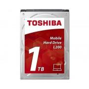 Toshiba L200 1TB disco duro interno Unidad de disco duro 1000 GB Serial ATA II