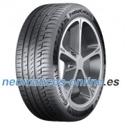 Continental PremiumContact 6 SSR ( 225/45 R19 92W *, runflat )