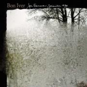 Bon Iver - For Emma, Forever Ago (0652637280920) (1 CD)