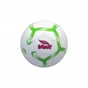 Balón De Fútbol Axis Mex No.5 Voit-Blanco
