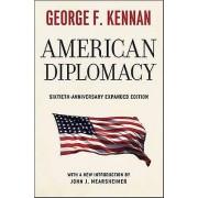 American Diplomacy by George F. Kennan & John J. Mearsheimer