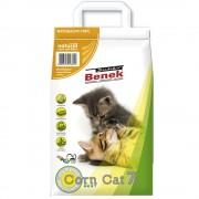 Benek Super CORNCat naturalny żwirek dla kota - 40 l (ok. 26,7 kg) Darmowa Dostawa od 89 zł
