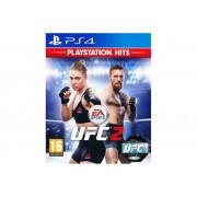 EA Sports UFC 2 Hits, Playstation 4 igra