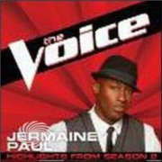 Video Delta Paul,Jermaine - Voice Hlts From Season 2 - CD