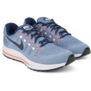 Nike AIR ZOOM VOMERO 12 Running Shoe For Men(Blue)