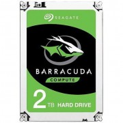 "Seagate BarraCuda 2TB 2.5"" SATA3 belsõ merevlemez"