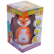 OH BABY Mee Mee Friendly Roaming Giraffe with Image Projector SE-ET-133