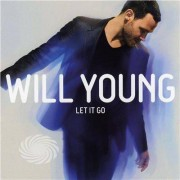 Video Delta Young,Will - Let It Go - CD