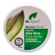 Dr. Organic - Body Butter Aloe Vera (200 ml)