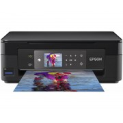 Epson Multifuncion epson inyeccion xp-452 expression home a4/ 33ppm/ usb/ wifi/ wifi direct/ lcd/ tinta independiente/ ranura tarjeta