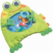 HABA Water Play Mat Little Frog 36x32 cm 301467