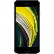 IPhone SE 2020 Dual Sim eSim 128GB LTE 4G Negru 3GB RAM APPLE