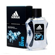 Adidas Ice Dive - woda toaletowa 100 ml