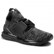 Puma Buty PUMA - Ignite Limitless 2 EvoKnit 191441 01 Puma Black/Iron Gate