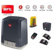 Automatizare poarta culisanta BFT DEIMOS A400 BT KIT