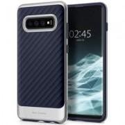 SPIGEN Etui Neo Hybrid do Samsung Galaxy S10 Szary