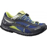 Salewa Speed Ascent - scarpe trekking - donna - Blue