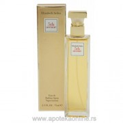 ELIZABETH ARDEN 5TH AVENUE WOMAN EDP 75ml