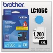 Lc105c Innobella Super High-Yield Ink, Cyan
