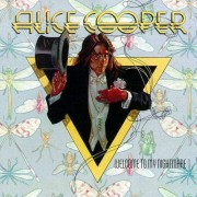 Alice Cooper - Welcome to My Nightmare (0075678154225) (1 CD)