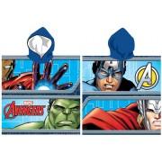 Avengers, Bosszúállók poncsó