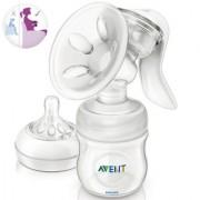 Avent ručna pumpica za izmazanje bez BPA / SCF330/20