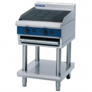 Blue Seal LPG Chargrill G59/4-LPG