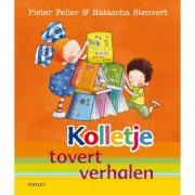 Kolletje tovert verhalen - Pieter Feller