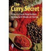 Curry Secret, Paperback