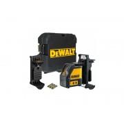 Nivela laser cu linii DeWalt DW088K